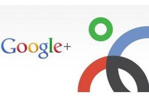 гугл и гугл+
