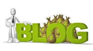 заработать на блоге wordpress