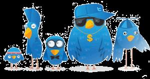 создать твиттер ферму
