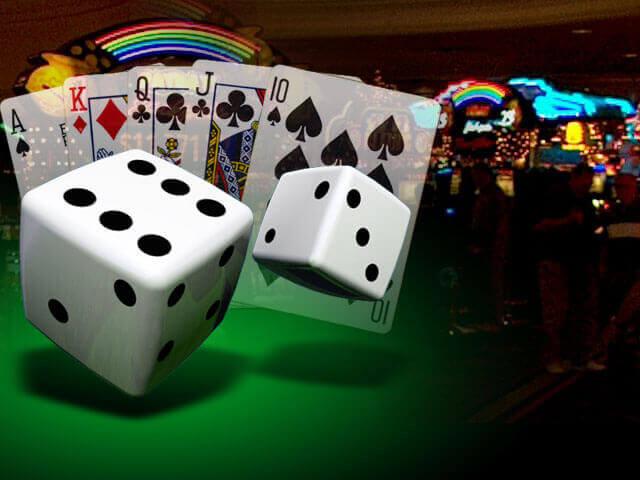 Casino 33