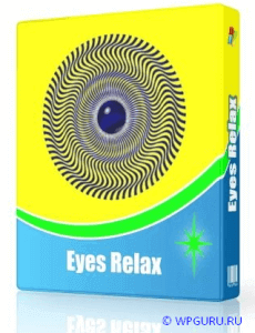 Eyes Relax